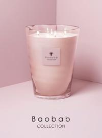 Baobab Parfums d'intérieur