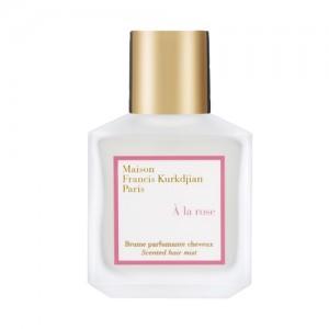 A La Rose, Brume Pour Cheveux - Maison Francis Kurkdjian -Parfum pour Cheveux