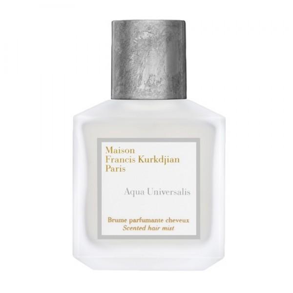 Aqua Universalis, Brume Pour Cheveux - Maison Francis Kurkdjian -Hair Fragrance