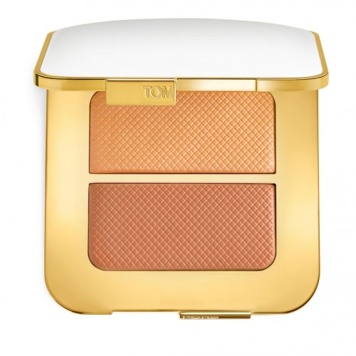 Duo Highlighter Brillance - Tom Ford -Fond de teint