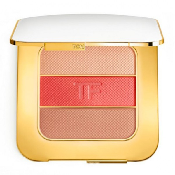 Soleil Contouring Compact - Tom Ford -Face powder
