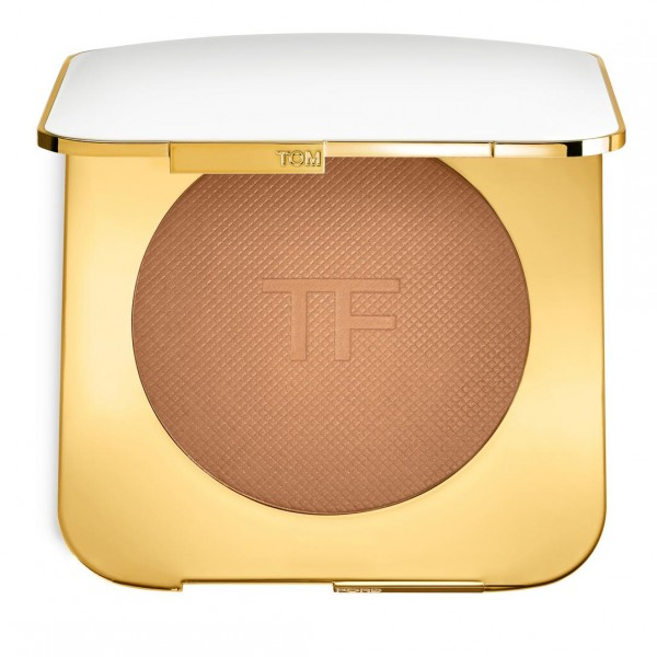 The Ultimate Bronzer - Terra - Tom Ford -Face powder
