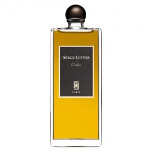 Cèdre - Serge Lutens -Eaux de Parfum