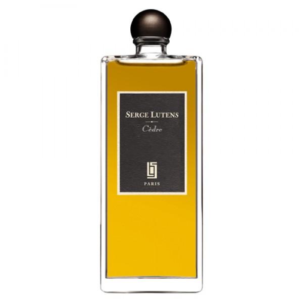 Cèdre - Serge Lutens -Eau de parfum