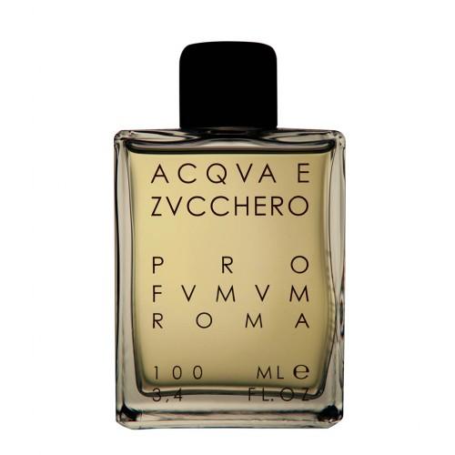 Acqua E Zucchero - Profumum Roma -Extraits de Parfum