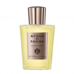 Colonia Intensa - Gel Douche  - Acqua Di Parma -Bain et Douche
