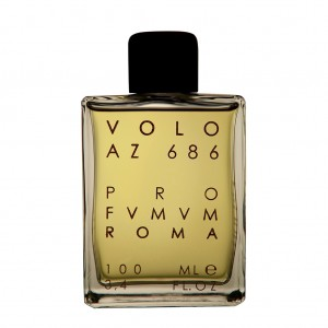 Volo Az 686 - Profumum Roma -Extrait de parfum