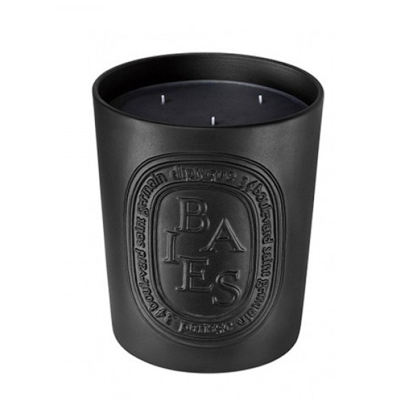 Baies - Diptyque -Scented candles
