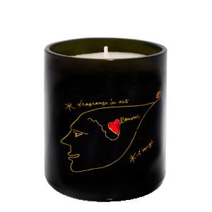Comete - Maison Bereto -Bougie parfumée