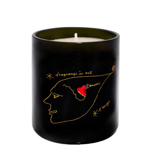 Comete  - Maison Bereto -Scented candles