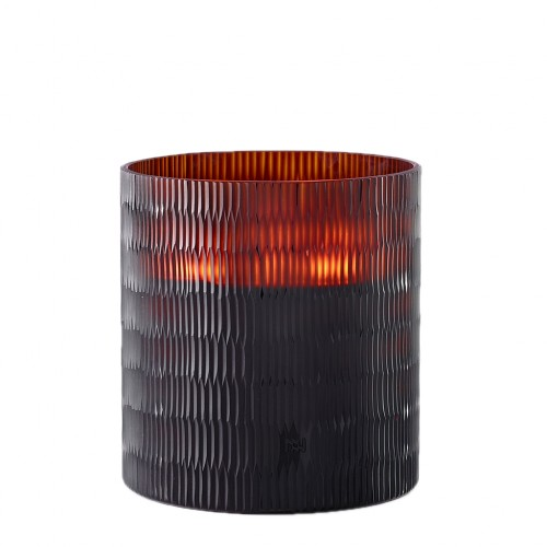 Rhombus Marron L - Zanzibar - Onno -Scented candles