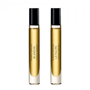 Duo Huiles Parfumées La Tulipe Et Blanche  - Byredo -Scented oils