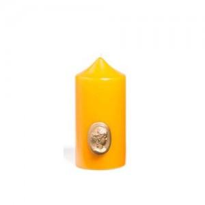 Cierge Maïs  - Cire Trudon -Décoration