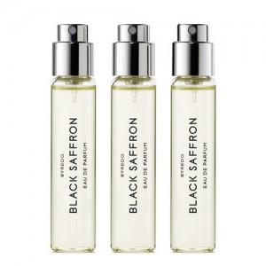 Black Saffron - Byredo -Parfum pour voyage