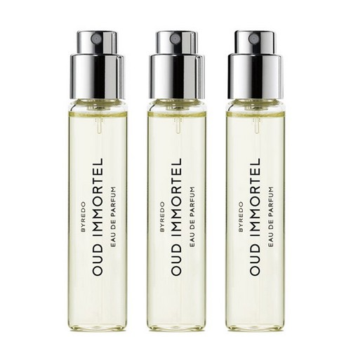 Oud Immortel - Byredo -Parfum pour voyage
