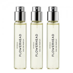 Flowerhead  - Byredo -Parfum pour Voyage