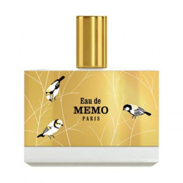Eau De Memo - Memo -Eaux de Parfum