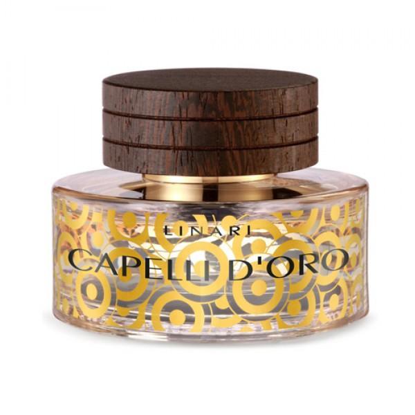 Capelli D'oro  - Linari -Eau de parfum