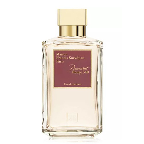 Baccarat Rouge 540 - Maison Francis Kurkdjian -Eau de parfum
