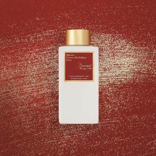 Baccarat Rouge 540 - Maison Francis Kurkdjian -Body care