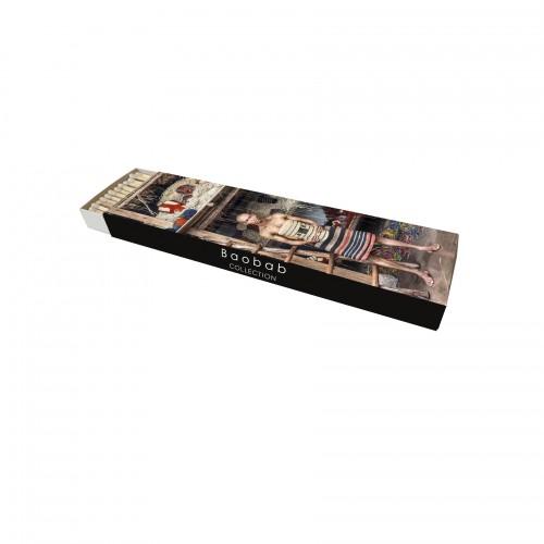 Allumettes Artisans  - Baobab Collection -Lifestyle