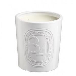 34 Boulevard St Germain - 1,5Kg - Diptyque -Bougie parfumée
