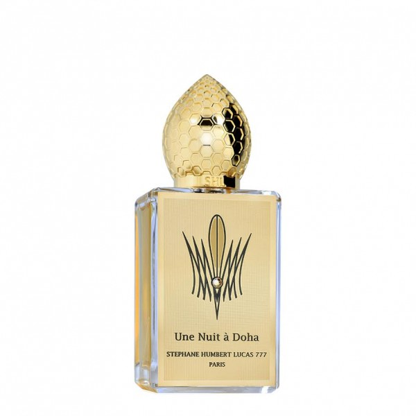 Une Nuit À Doha - Stephane Humbert Lucas -Eau de parfum