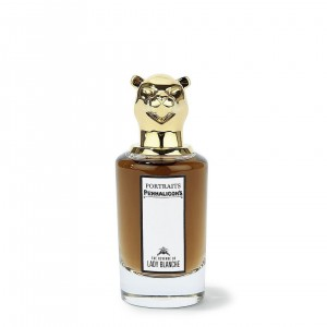 The Revenge Of Lady Blanche - Penhaligon'S -Eau de parfum