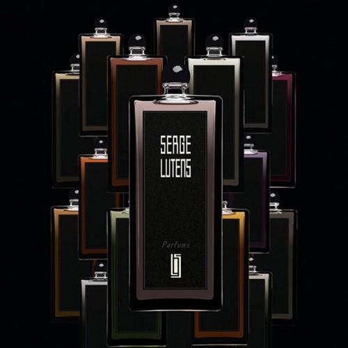Féminité Du Bois - Serge Lutens -Eau de parfum