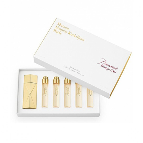 Baccarat Rouge 540  - Maison Francis Kurkdjian -Extraits de Parfum