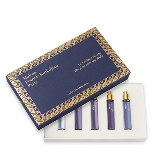 Collection Oud Mood  - Maison Francis Kurkdjian -Parfum pour voyage