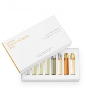 Le Vestiaire Olfactif - Maison Francis Kurkdjian -Parfum pour voyage