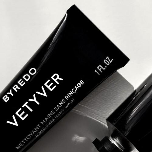 Vetyver  - Nettoyant Sans Rinçage  - Byredo -Soins des mains