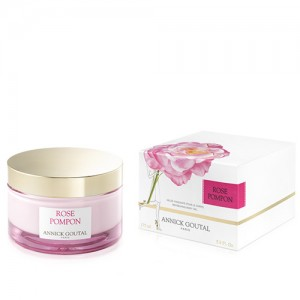 Rose Pompon  - Annick Goutal -Body care