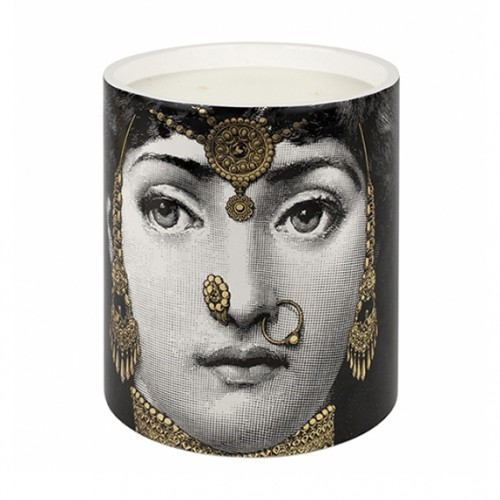 L'éclaireuse  - Fornasetti -Scented candles