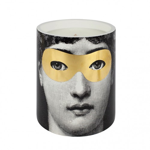 Golden Burlesque - Fornasetti -Scented candles