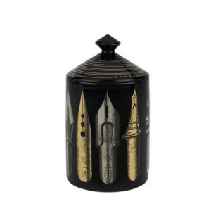 Pennini Nero  - Fornasetti -Scented candles