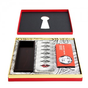 Bacio - Incense Box  - Fornasetti -Decoratoin