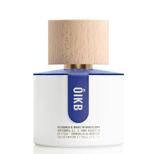 Ôikb - Santi Burgas -Eaux de Parfum