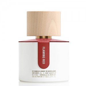Flaming Red - Santi Burgas -Eau de parfum