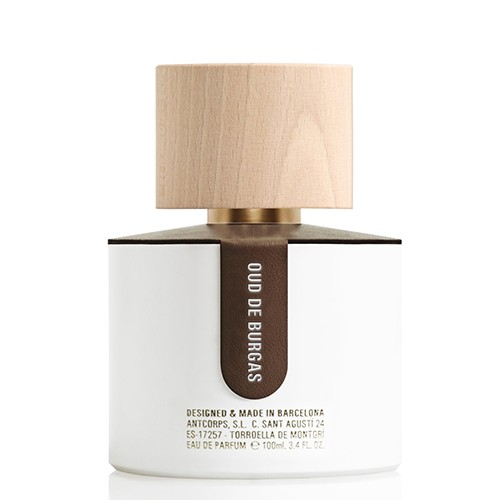 Oud De Burgas - Santi Burgas -Eau de parfum
