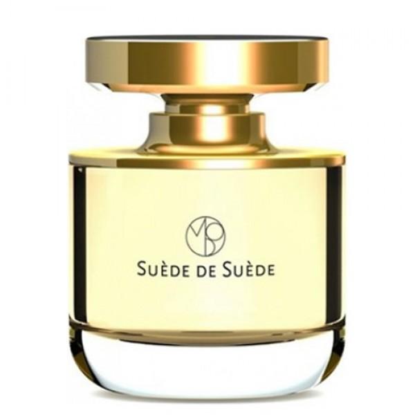 Suède De Suède  - Mona Di Orio -Eaux de Parfum