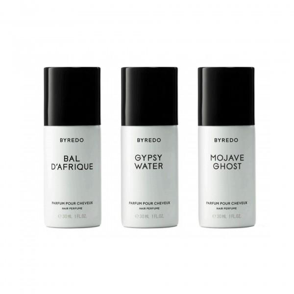 Triplé Gagnant Bois - Byredo -Parfum pour Cheveux