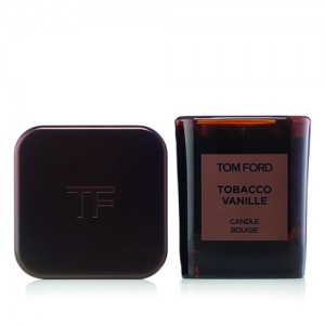 Tobacco Vanille - Tom Ford -Bougie parfumée
