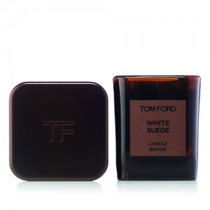 White Suede  - Tom Ford -Bougie parfumée