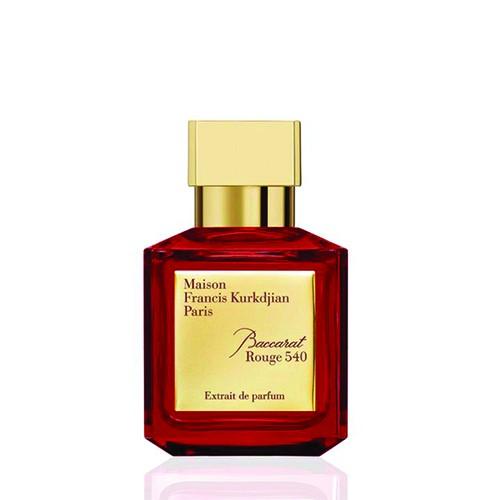 Baccarat Rouge 540 - Maison Francis Kurkdjian -Extrait de parfum