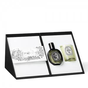 Duo Set Do Son And Tubéreuse - Diptyque -Travel Set