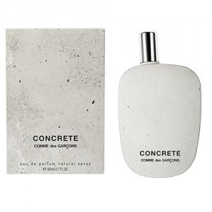 Concrete  - Comme Des Garçons -Eaux de Parfum