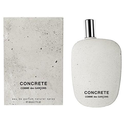 Concrete  - Comme Des Garçons -Eau de parfum