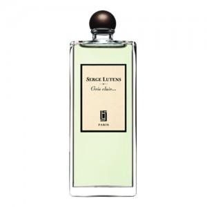 Gris Clair  - Serge Lutens -Eaux de Parfum